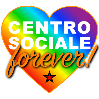 Centro forever!